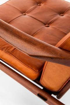 Ib Kofod Larsen Easy Chair Model ren s Produced by OPE - 1988374