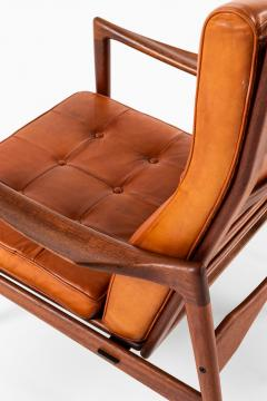 Ib Kofod Larsen Easy Chair Model ren s Produced by OPE - 1988375