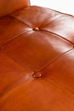 Ib Kofod Larsen Easy Chair Model ren s Produced by OPE - 1988376