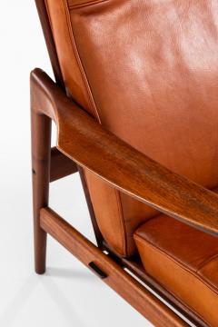 Ib Kofod Larsen Easy Chair Model ren s Produced by OPE - 1988378