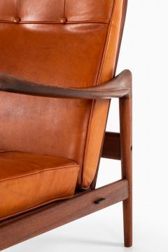 Ib Kofod Larsen Easy Chair Model ren s Produced by OPE - 1988379