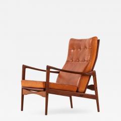 Ib Kofod Larsen Easy Chair Model ren s Produced by OPE - 1989077