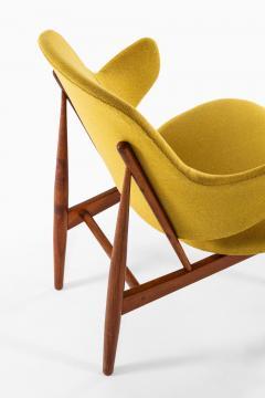 Ib Kofod Larsen Easy Chair Produced by Christensen Larsen - 1848046