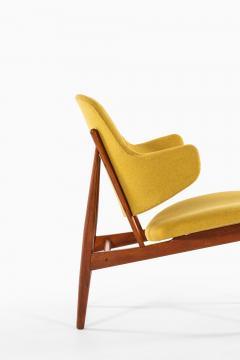 Ib Kofod Larsen Easy Chair Produced by Christensen Larsen - 1848047