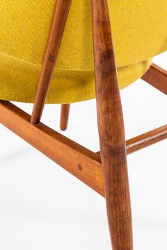Ib Kofod Larsen Easy Chair Produced by Christensen Larsen - 1848050