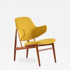 Ib Kofod Larsen Easy Chair Produced by Christensen Larsen - 1848487