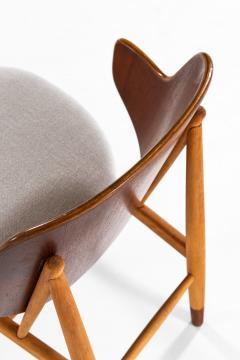 Ib Kofod Larsen Easy Chair Produced by Christensen Larsen in Denmark - 1834678