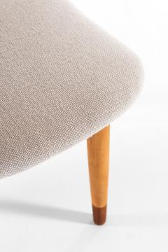 Ib Kofod Larsen Easy Chair Produced by Christensen Larsen in Denmark - 1834680