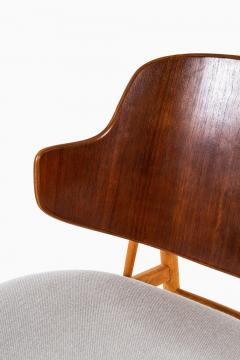 Ib Kofod Larsen Easy Chair Produced by Christensen Larsen in Denmark - 1834685