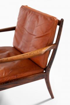 Ib Kofod Larsen Easy Chairs Model Sams Produced by OPE - 1888644