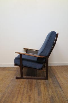 Ib Kofod Larsen IB Kofod Larsen Lounge Chair - 972934