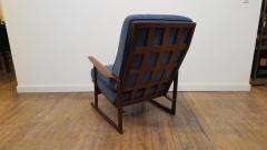 Ib Kofod Larsen IB Kofod Larsen Lounge Chair - 972936