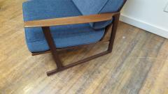 Ib Kofod Larsen IB Kofod Larsen Lounge Chair - 972942
