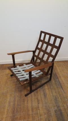 Ib Kofod Larsen IB Kofod Larsen Lounge Chair - 972946