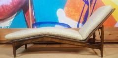 Ib Kofod Larsen Ib Kofod Adjustable Chaise Lounge Denmark - 1605908