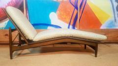 Ib Kofod Larsen Ib Kofod Adjustable Chaise Lounge Denmark - 1605910