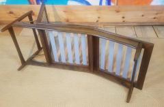 Ib Kofod Larsen Ib Kofod Adjustable Chaise Lounge Denmark - 1605913