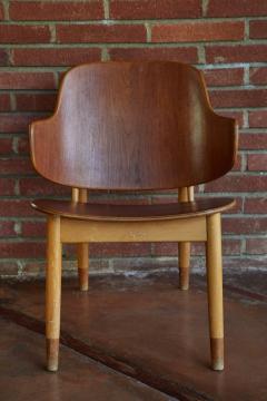 Ib Kofod Larsen Ib Kofod Larsen Chairs for Christiansen Larsen - 606845