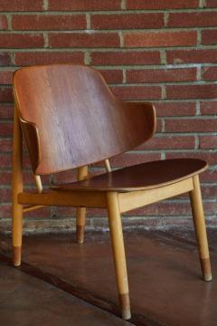 Ib Kofod Larsen Ib Kofod Larsen Chairs for Christiansen Larsen - 606846