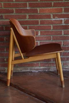 Ib Kofod Larsen Ib Kofod Larsen Chairs for Christiansen Larsen - 606847