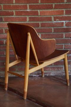 Ib Kofod Larsen Ib Kofod Larsen Chairs for Christiansen Larsen - 606848