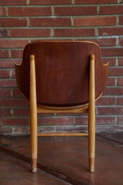 Ib Kofod Larsen Ib Kofod Larsen Chairs for Christiansen Larsen - 606849