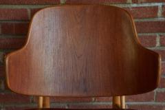 Ib Kofod Larsen Ib Kofod Larsen Chairs for Christiansen Larsen - 606852