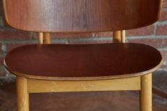 Ib Kofod Larsen Ib Kofod Larsen Chairs for Christiansen Larsen - 606855