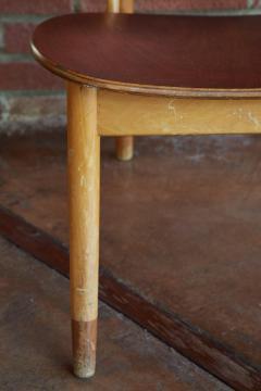 Ib Kofod Larsen Ib Kofod Larsen Chairs for Christiansen Larsen - 606859