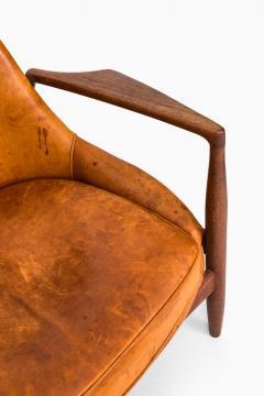 Ib Kofod Larsen Ib Kofod Larsen Easy Chair Model S len Seal Produced by OPE in Sweden - 1783623