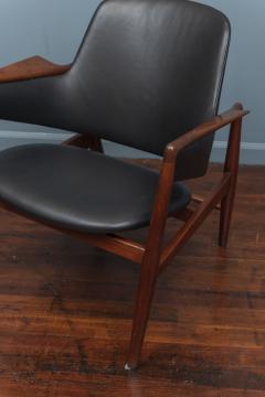 Ib Kofod Larsen Ib Kofod Larsen Lounge Chair for Christensen Larsen - 1577598