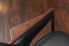 Ib Kofod Larsen Ib Kofod Larsen Lounge Chair for Christensen Larsen - 1577607
