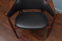 Ib Kofod Larsen Ib Kofod Larsen Lounge Chair for Christensen Larsen - 1577610