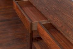 Ib Kofod Larsen Ib Kofod Larsen Rosewood Console Table - 1354405