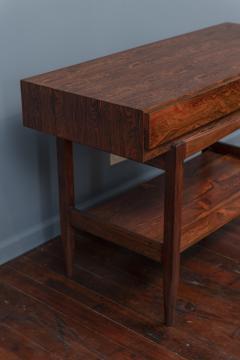 Ib Kofod Larsen Ib Kofod Larsen Rosewood Console Table - 1354408