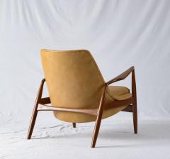 Incroyable Ib Kofod Larsen Ib Kofod Larsen Seal Chair   224278