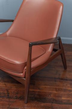 Ib Kofod Larsen Ib Kofod Larsen Seal Chair for OPE Denmark - 1775377