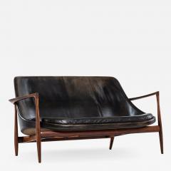 Ib Kofod Larsen Ib Kofod Larsen Sofa Model U56 Elizabeth Produced by Christensen Larsen - 1798012