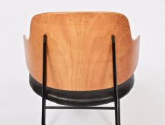 Ib Kofod Larsen Ib Kofod Larsen for Selig Penguin Chair 1960s - 1571983
