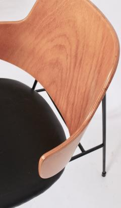 Ib Kofod Larsen Ib Kofod Larsen for Selig Penguin Chair 1960s - 1572038