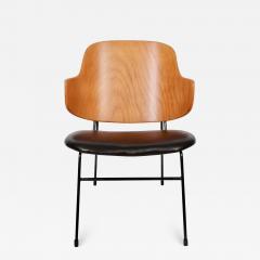 Ib Kofod Larsen Ib Kofod Larsen for Selig Penguin Chair 1960s - 1574088