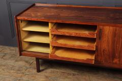 Ib Kofod Larsen Mid Century Danish Rosewood Sideboard by Kofod Larsen - 1979125