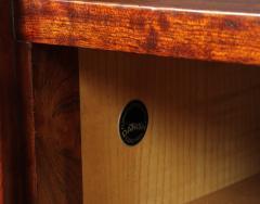 Ib Kofod Larsen Mid Century Danish Rosewood Sideboard by Kofod Larsen - 1979126