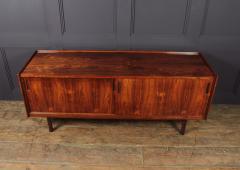 Ib Kofod Larsen Mid Century Danish Rosewood Sideboard by Kofod Larsen - 1979127
