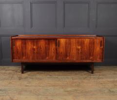 Ib Kofod Larsen Mid Century Danish Rosewood Sideboard by Kofod Larsen - 1979129
