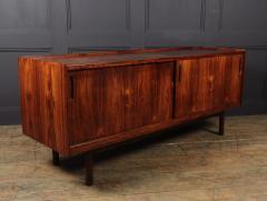 Ib Kofod Larsen Mid Century Danish Rosewood Sideboard by Kofod Larsen - 1979131