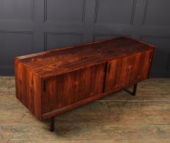 Ib Kofod Larsen Mid Century Danish Rosewood Sideboard by Kofod Larsen - 1979132