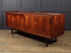 Ib Kofod Larsen Mid Century Danish Rosewood Sideboard by Kofod Larsen - 1979133