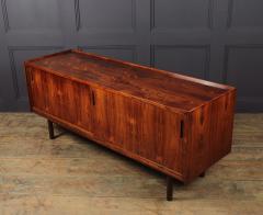 Ib Kofod Larsen Mid Century Danish Rosewood Sideboard by Kofod Larsen - 1979134