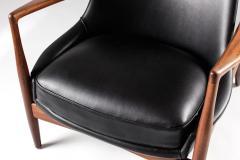 Ib Kofod Larsen Mid Century Scandinavian Lounge Chair Seal Chair by Ib Kofod Larsen - 851069